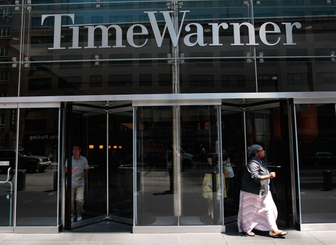 Time Warner to Layoff 1,250 Workers