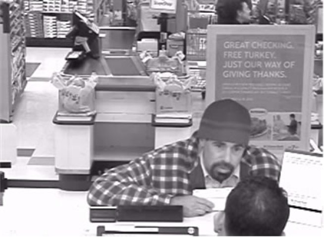 Stop! Thief!  FBI Hunts Armed Staten Island Bank Robber