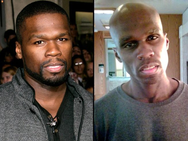 Image results for 50 cent 2014 weight loss