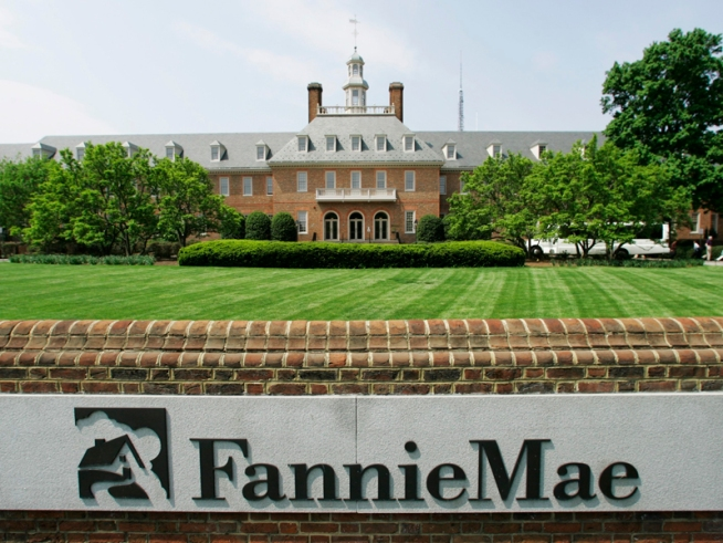 Fannie Mae Plans Bonuses up to $611K for 4 Execs