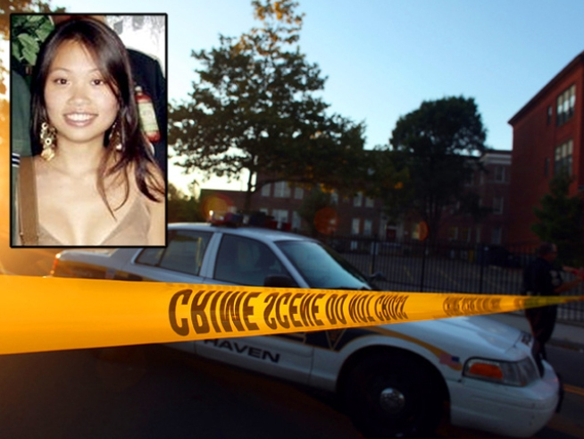 Lab Tech Arrested in Yale Student's Murder