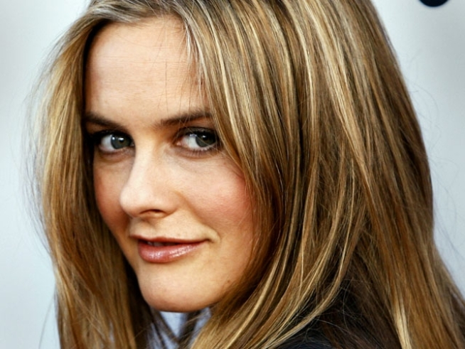 "Alicia Silverstone in Talks For ""Butter"""