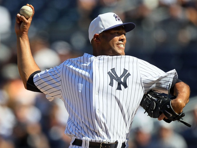 Mariano Rivera Reveals Our Darkest Fear