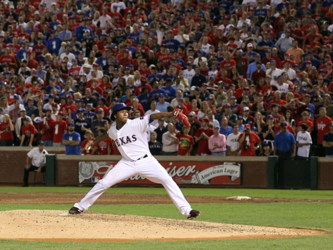 Damn Yankees! Rangers Overcame Hex to Win Pennant