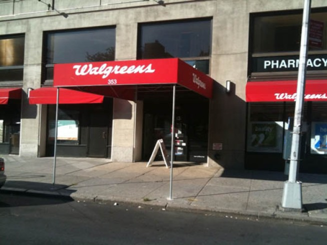 Walgreens Buys Duane Reade