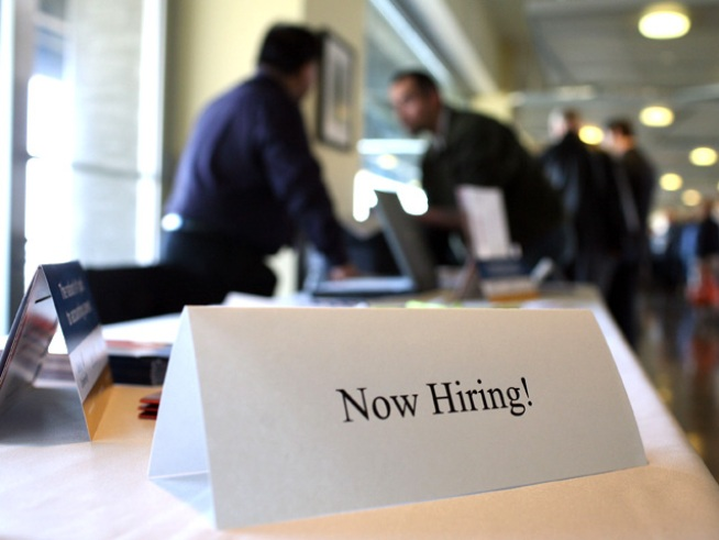 New Hope for Job Seekers?