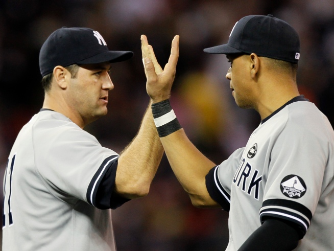 Yankees Cruise as Twins Off Target in Game 2 of ALDS