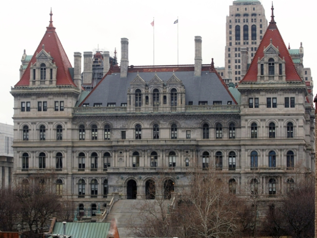 Secretive Albany Makes it Hard to Probe Corruption: Feds
