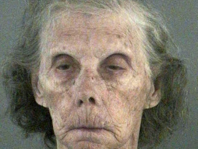 Grandma Wrongfully Jailed for Driving Too Slow