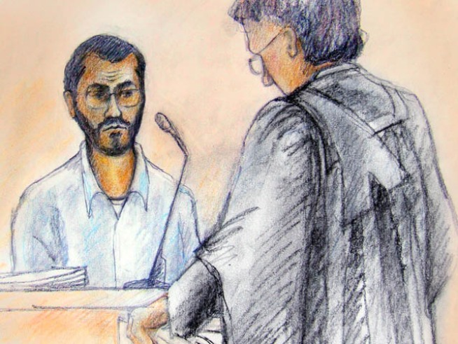 Queens Man Who Aided Al Qaeda Released Early