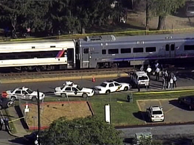NJ Transit Train Strikes, Kills 12-Year-Old Boy