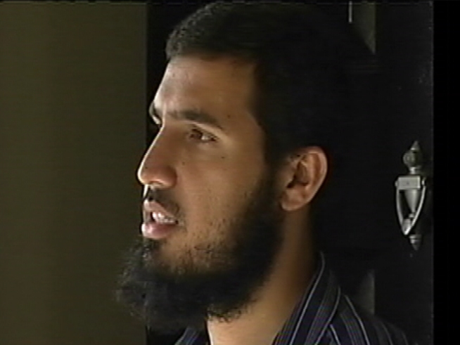 Terrorism Suspect Zazi Pleads Not Guilty