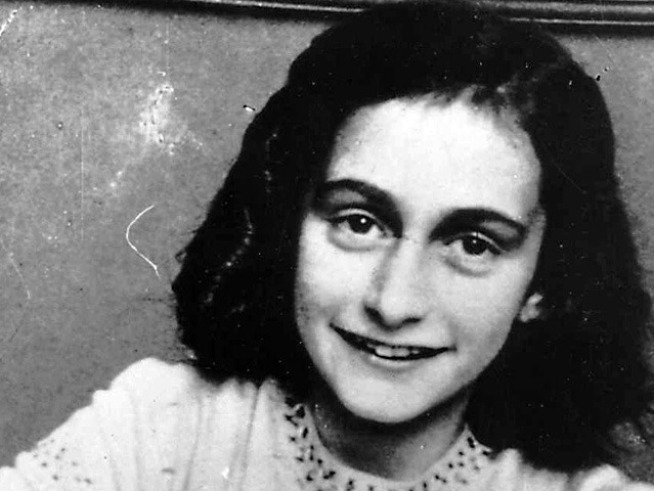 Disney, Mamet to Make Anne Frank Film