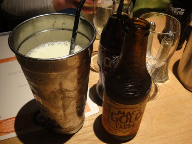 6/14: Beer Milkshakes (Yes), Malaysian Resto Week…