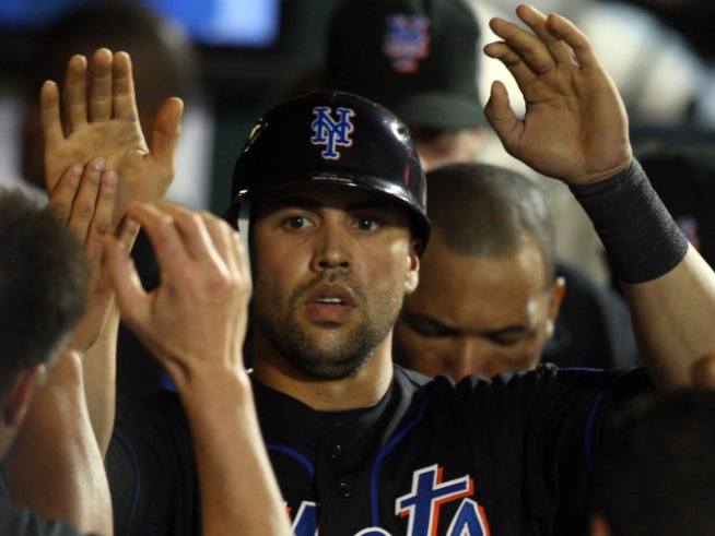 Don't Hold Your Breath For Carlos Beltran