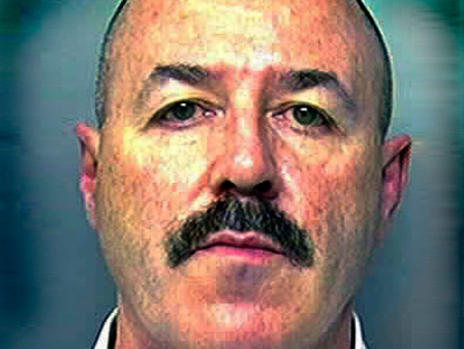 Kerik's Behavior in Lockdown Has Prison Shrinks Concerned