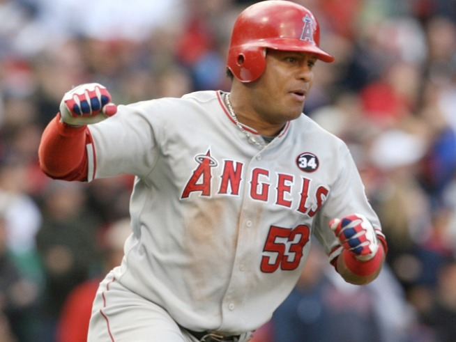 Bobby Abreu's Uniform Changed, The Rest of Him Remains the Same