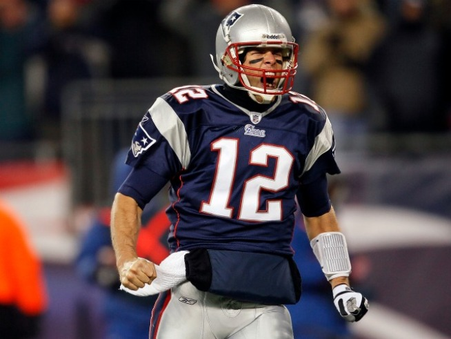 Brady Gets Foot Surgery, Convenient Alibi