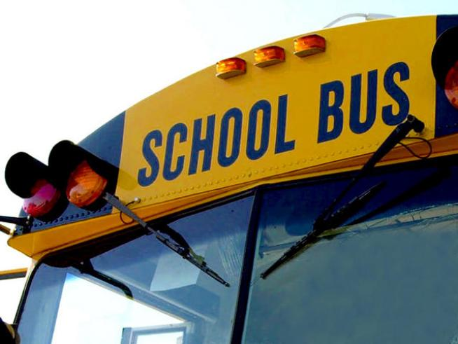 2-year-old Brooklyn Boy Left Alone on School Bus