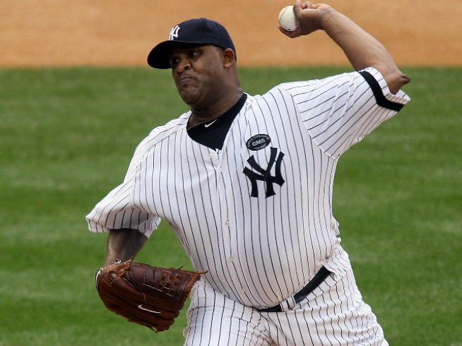 CC Sabathia and Robinson Cano Make Absences So Much Easier