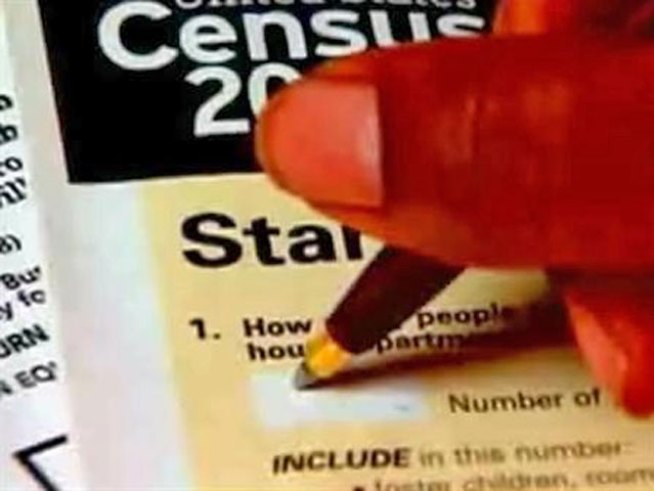 Non-Census: New York May Lose Congressional Seats