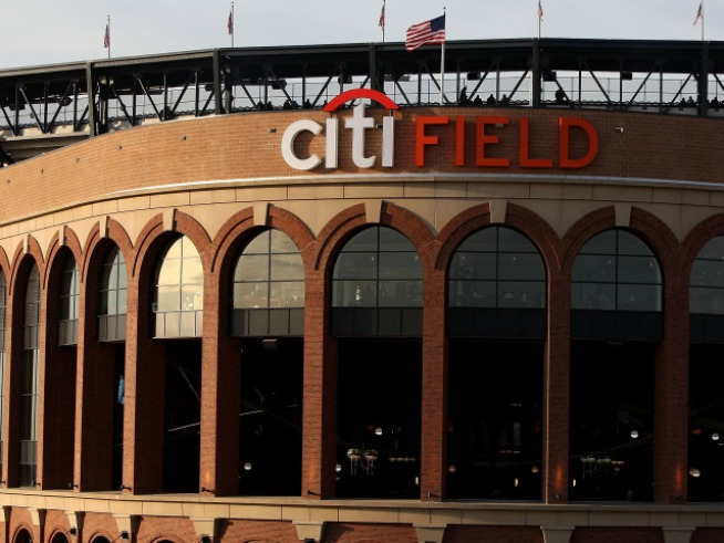 Mets New Stadium: Citi Field 2009 In Photos