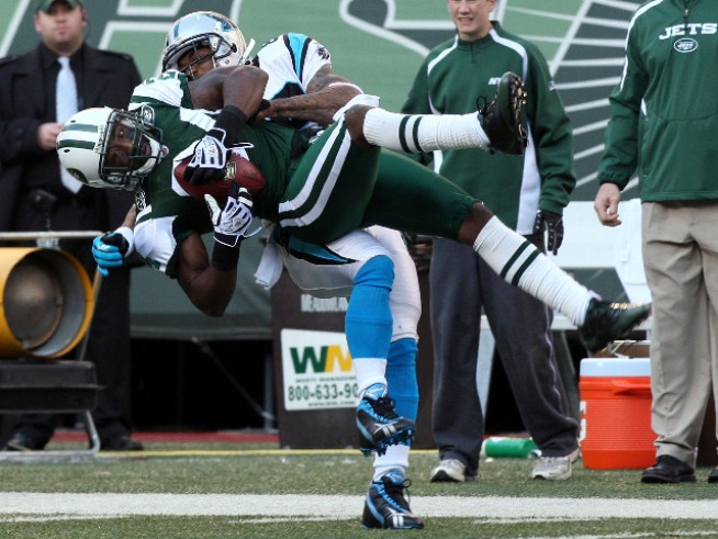 Looking Back: Jets 2010-11 Season in Photos