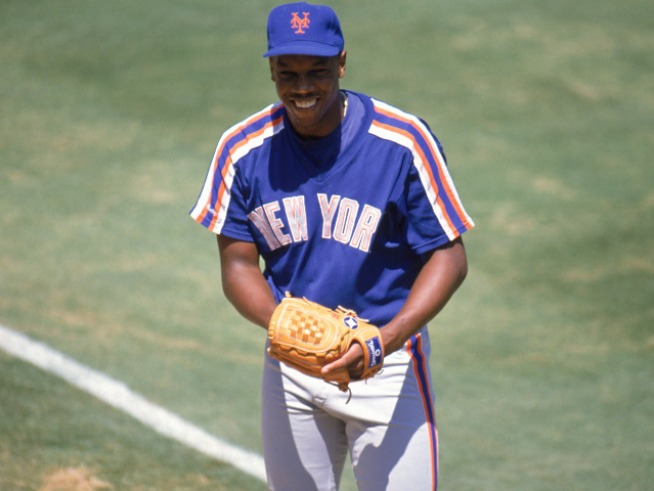Dwight Gooden Belongs in the Mets Hall of Fame