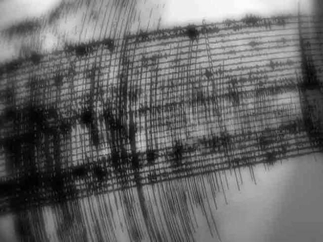 Minor Earthquake Rattles Somerset County