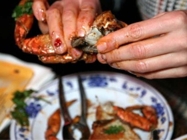 Fatty Crab's All-You-Can-Eat Crabfest