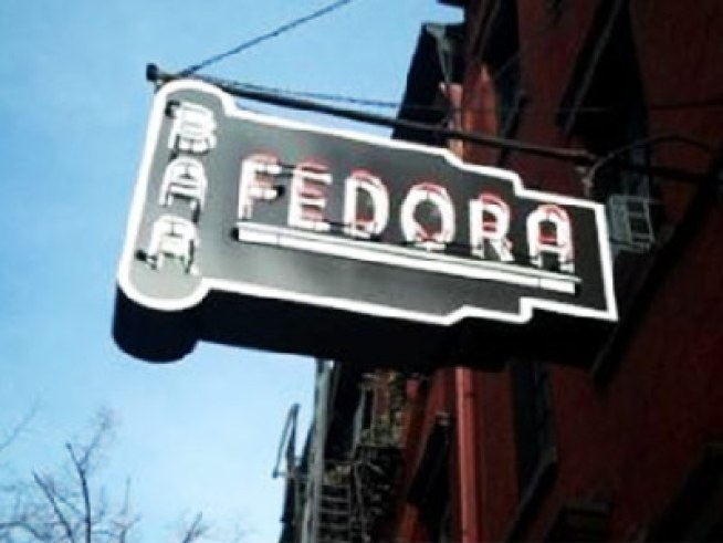 1/6: The New Fedora Opens, Cassandra Wilson's CD Party, Kevin Spacey…