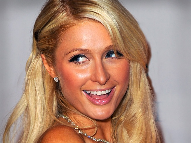 Paris Hilton Goes Biker, Starts Motorcycle Team