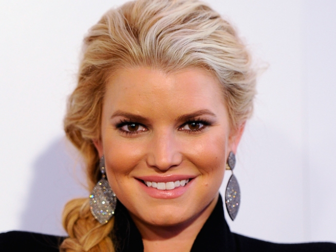 Jessica Simpson Speaks Out Over Nick Lachey's Engagement