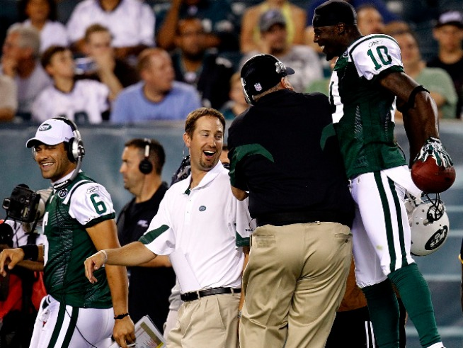 Everyone's Excited About the End of Jets Preseason