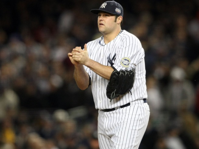 Mapping Out Joba Chamberlain's 2010 Season