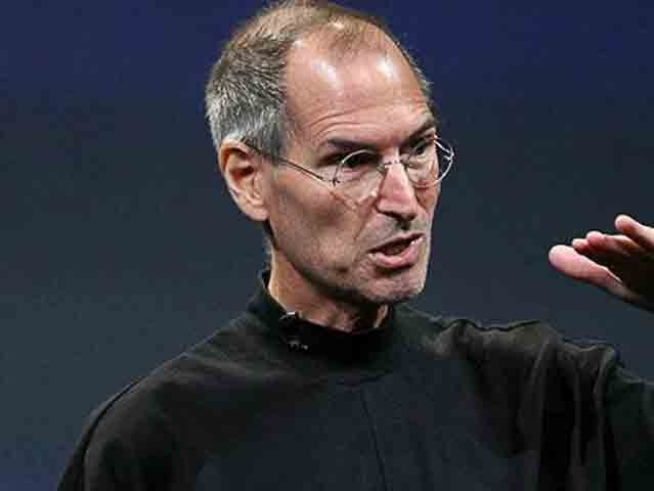 The Life of Steve Jobs Becomes a Play
