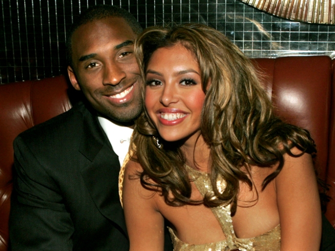 Pro Athletes' Wives & Girlfriends