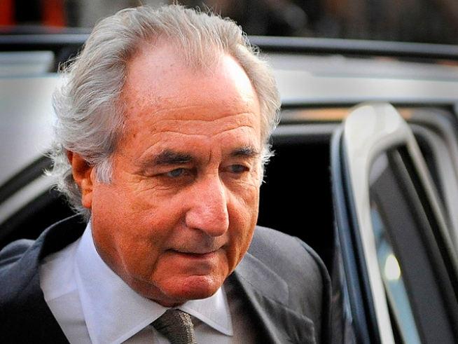 Only Half of Madoff Customers Lost Cash: Gov't