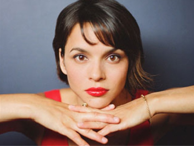 3/27-28: Norah Jones @ MSG, Grillin' On The Bay…