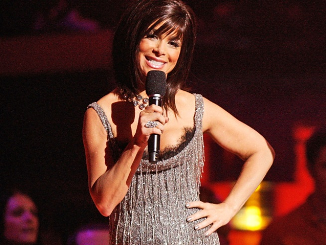 "Paula Abdul Could Join ""Dancing With the Stars"": Source"