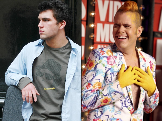 Chicago Vocalist Catches Perez Hilton's Eye