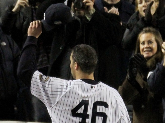 We Finally Have Our Andy Pettitte Answer