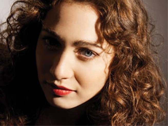 10/14: Regina Spektor Plays Radio City