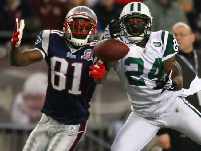 Jets Tightness Goes Beyond Revis Island