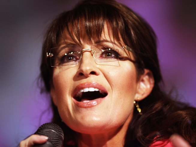 Would the Real Sarah Palin Please Stand Up?