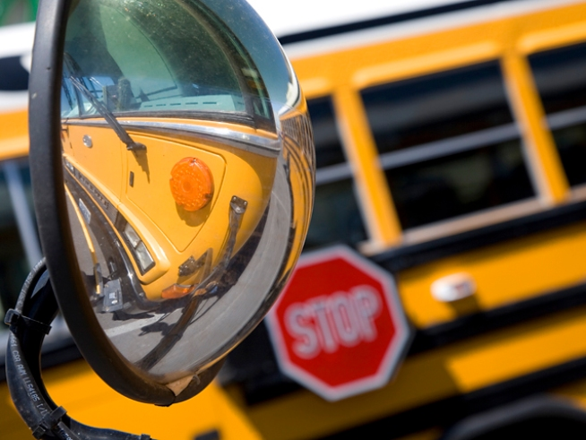 10 Hurt, 1 Seriously, in Brooklyn School Bus Accident