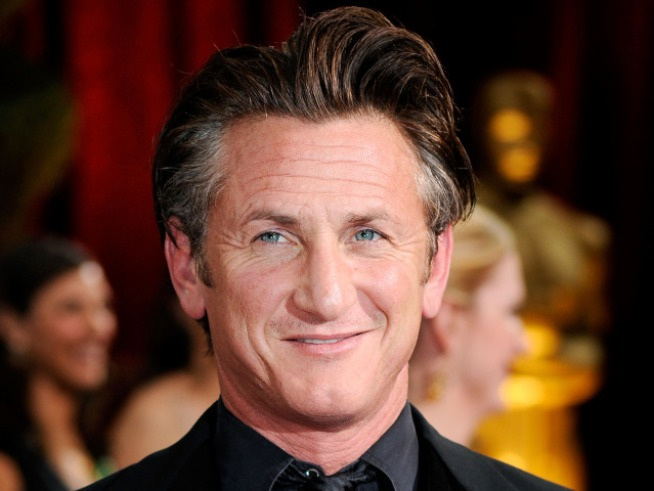 "Director: Sean Penn Back For ""Three Stooges"" Role"