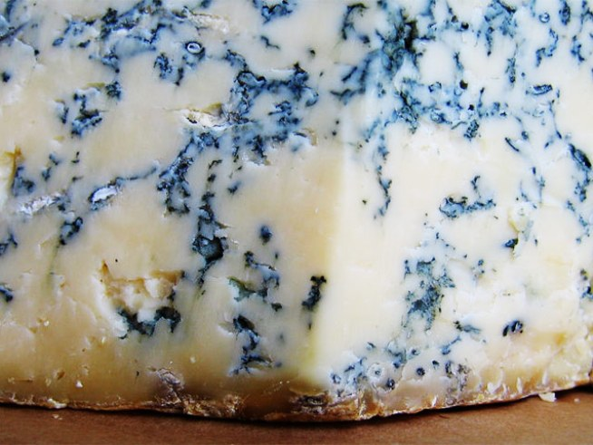1/12: Blue Cheese, Doveman…