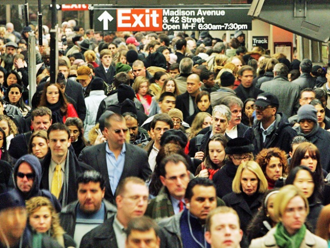 Late for Work? MTA Makes It Easier to Blame Trains