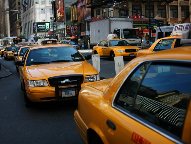Talking Hack Smack: New Website for Taxi Gripes